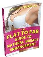 The Flat To Fab Breast Enlargement Program Book 47