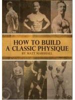 how to build a classic physique pdf